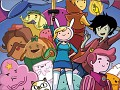 Fionna & Cake Return!