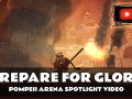 Guns and Robots New Arena Spotlight