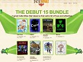 Indie Royale Bundle of this week include Rock Zombie and other 6 awesome games