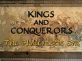 Kings and Conquerors for RoN: Extended Edition