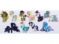 4th Dimension Plush Celestia, Derpy, Future Twilight And More!