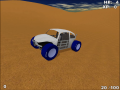 Multiplayer cars added! - Big update