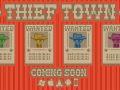 Thief Town Dev Update - 6/29/2014