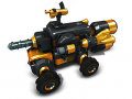 TerraTech Kickstarter Rewards: Exclusive GSO skins