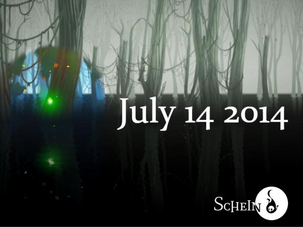 Schein - Announcing Release Date