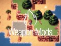 Battle Mechanics: Weapon Mods