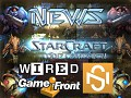 Starcraft Coop Campaign Mod, Featured On Multiple Gamesites