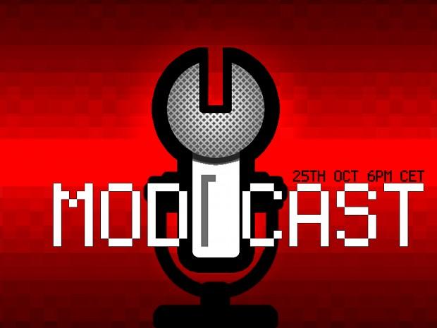 Mod Cast - 25th Oct
