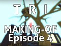 Making-of episode 4 and new screens