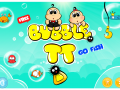 [NEW CASUAL GAME] Fast enough? Challenge your speed & swiftness in BubbleTT !