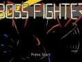 BOSS FIGHTER: an introduction