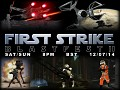 First Strike: Blastfest Event 2
