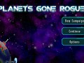 New backgrounds for Planets Gone Rogue!