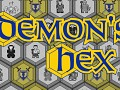 Launch of the Demon's Hex Kickstarter