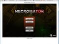 Necromaton v0.101 preview