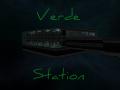 Verde Station has a Composer/Sound Designer!