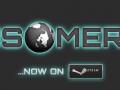 Getting Steam-y (but still totally SFW)