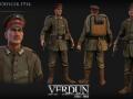 German Officer 1914