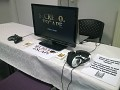 London Gaming & Anime Con and New Demo