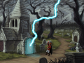 Quest For Infamy is now available!