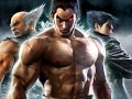 Tekken 7 - is announced!