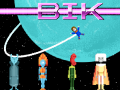 Space Adventure Bik, now available!