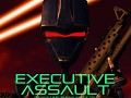 Executive Assault on Steam Greenlight