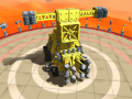 TerraTech Sumo Showdown Demo available now!