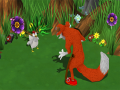 Development of the Fox Random Event!