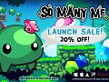So Many Me is now available on Steam & OUYA :)