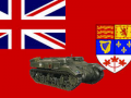Canadians in EaW