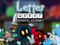 Letter Quest Released on Mac and PC!