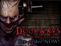 Doorways: The Underworld is available for Pre-order