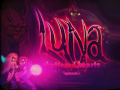 Luna Heads to Greenlight