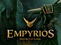 Preview #1: Music of Empyrios