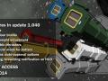 Update 01.040 - Pistons, Blast door blocks