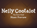 Nelly Cootalot: The Fowl Fleet - Music Preview