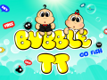 BubbleTT New version on App Store! :)