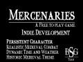 Mercenaries Scenes  #1