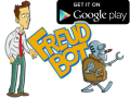 FreudBot - Android Release!