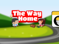 Big new update for The Way Home on the 30th of July
