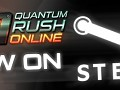 Quantum Rush Online now on Steam!