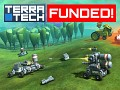 The TerraTech Kickstarter is a success!