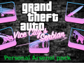 Personal Arsenal Pack now available!