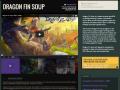 Grimm Bros showing Dragon Fin Soup at inaugural IndieMEGABOOTH at Gamescom!