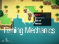 Fishing Mechanics