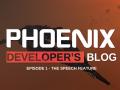 Developer's Blog - Episode 1