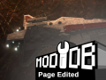 [ModDB] The page has been edited