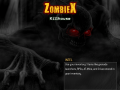 ZombieX 1.0 is out!