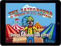 Laugh Clown Professional Balloon Dodger hits iOS App Store!